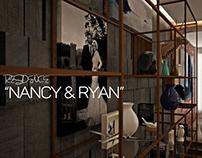 NANCY & RYAN RESIDENCE