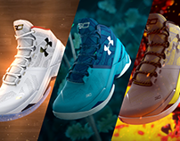 Curry 2 Social Posts