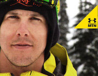 Tanner Rainville Profile / Under Armour MTN