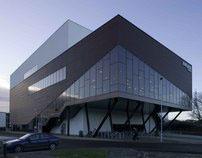 Jewel and Esk College Edinburgh Club Building