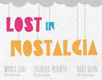 Lost In Nostalgia: An Interactive Video Project