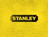 Stanley Tools Case study