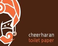 Cheerharan Toilet Paper