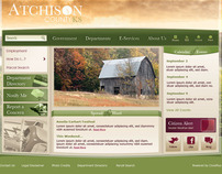 Atchison, KS Website