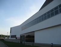 Jewel and Esk College Midlothian Campus