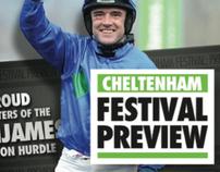 Cheltenham 2012 Magazine