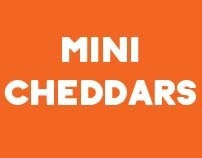 Mini Cheddars - Portfolio Brief