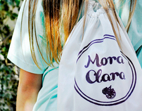 MORA CLARA CLOTHING.