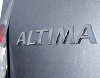 Nissan Altima Launch Case Study