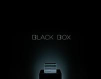 BLACK BOX #01