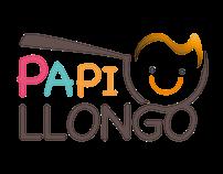PAPILLONGO