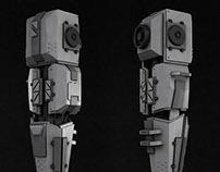 zbrush scifi arm