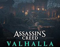 Assassin's Creed Valhalla (assaults)