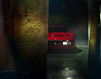 Ferrari GTO