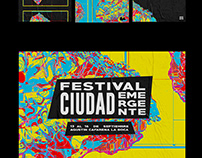 Festival Ciudad Emergente / Buenos Aires Ciudad