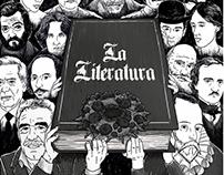 La Literatura ha muerto