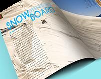 Meet Magazine - for adventurers - winter edition