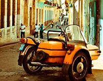 Cuba sì