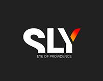 SLY | Branding