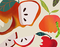 Fruit + Veg Study