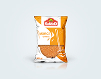 SafdaD Packing design