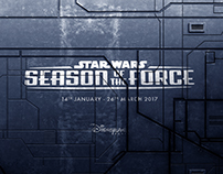 STAR WARS Season of the Force
