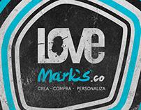 LoveMarksCO - Campaign