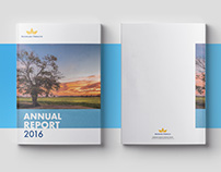 Demerara Tobacco Annual Report 2016