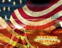 Movie Poster - Fear & Loathing in Las Vegas Re-Design
