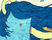 FDM : : De Mi Barrio a Tu Barrio - Murals