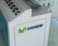 Movistar - Portal La Dehesa