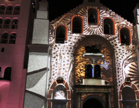 VIDEO MAPPING CHIAPAS