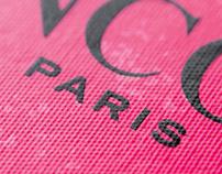 Édition limitée Corno de Lancôme Paris