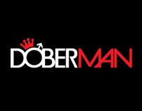 DOBERMAN - Men's Magazine