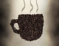 Clements Coffee Ad Campaign