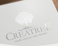 CreaTree Logo