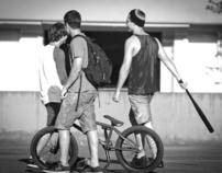 BMX Jam Session