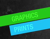 My Portfolio | Graphics N Prints