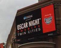 Oscar Night America: Twin Cities 2012 - Billboards