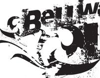 Bellwether Lights Logo Design