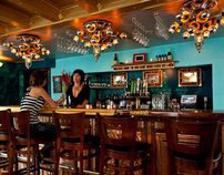 Key West Bar & Restaurant