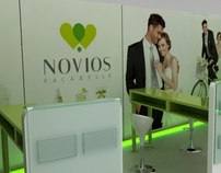 Falabella - Expo novios 2012