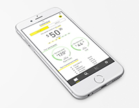 Pocket App Concept