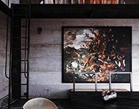 TELO // interior