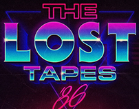 The Lost Tapes '86