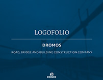 Logo propositions for construction company