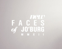 Faces of Joburg