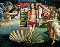 A Tribute to FHM Philippines