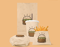 FAT Burger Concept