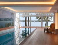 Interieur – Pools und Wellness